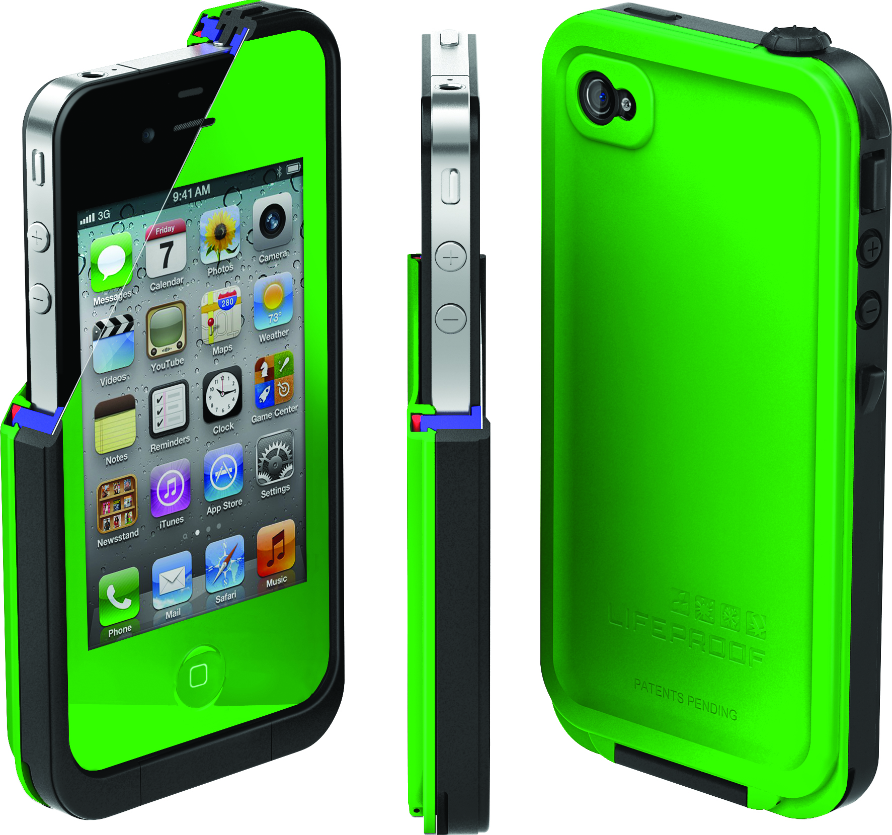 lifeproof case iphone 4 reviews by the church of apple 15615